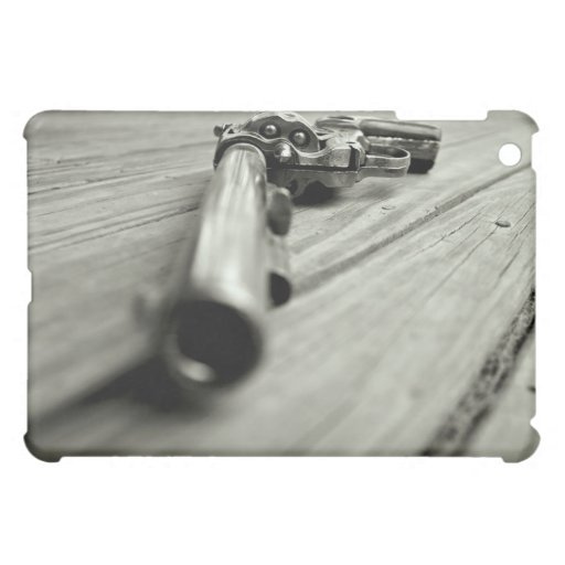 Pistol iPad Speck Case iPad Mini Cover