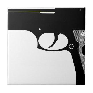 Pistol Tile