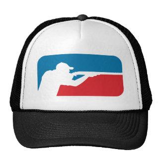 Pistola de la primera división gorra
