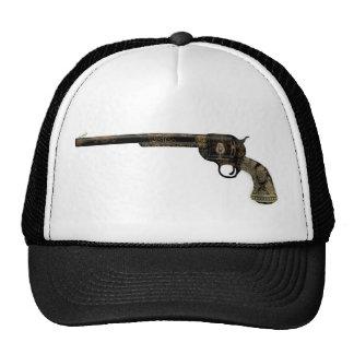 Pistola del Victorian Gorros
