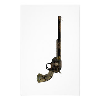 Pistola del Victorian Personalized Stationery