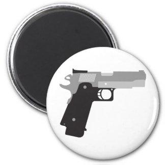 Pistola Imán Redondo 5 Cm