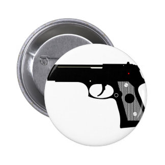 Pistola Pin Redondo De 2 Pulgadas