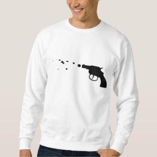 Pistola Sudaderas Encapuchadas