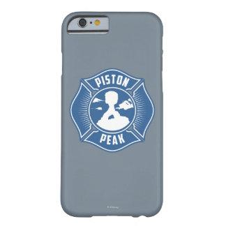 Piston Peak Badge iPhone 6 Case