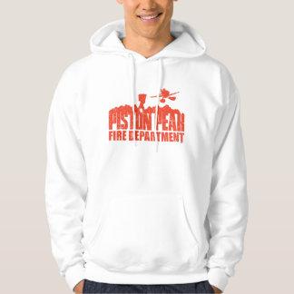 Piston Peak Fire Department Hoodie