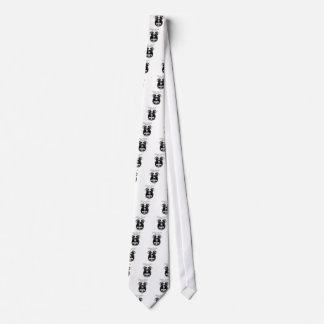Piston South Apparel Tie