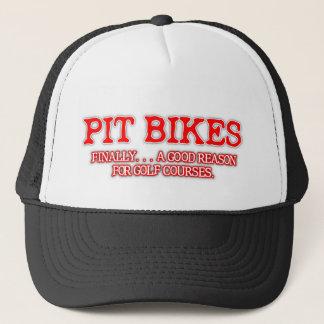 Pit Bike Golf Dirt Bike Motocross Cap Hat