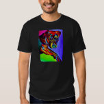 Pit Bull #4 Tee Shirt