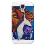 Pit Bull #9 Samsung Galaxy S4 Case