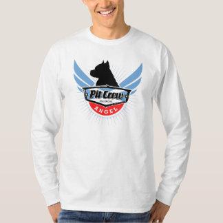Pit Bull Angel- Long Sleeve T-Shirt