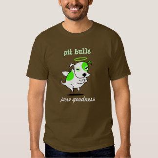 Pit Bull Angel Shirt