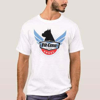 Pit Bull Angel- Short Sleeve T-Shirt