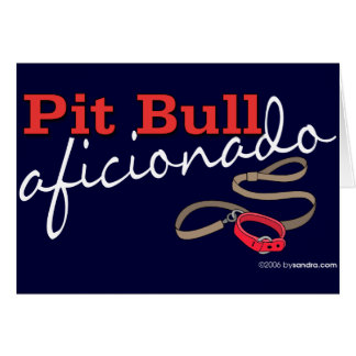 Pit Bull Cards
