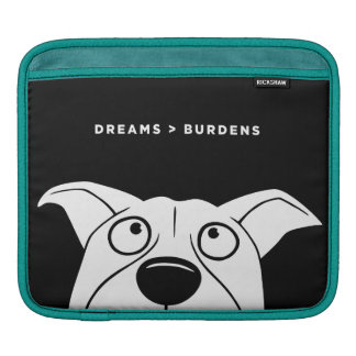 Pit Bull Creeper Sleeves For iPads