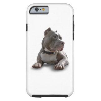 Pit Bull Iphone 6 case