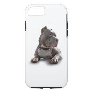 Pit Bull iPhone 7 case