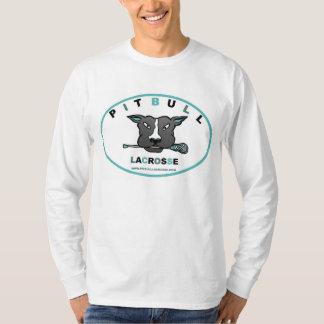 Pit Bull Lacrosse Shop T-Shirt