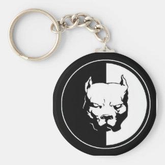 pit_bull_logo keychain