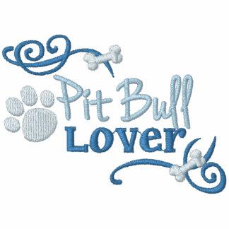 Pit Bull Lover