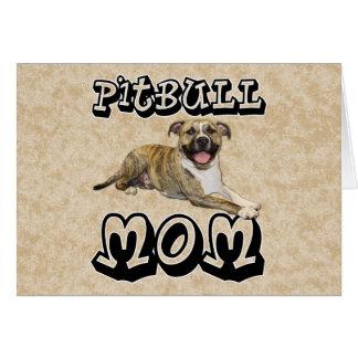 Pit Bull MOM - Tigger