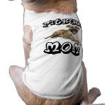 Pit Bull MOM - Tigger Doggie Shirt