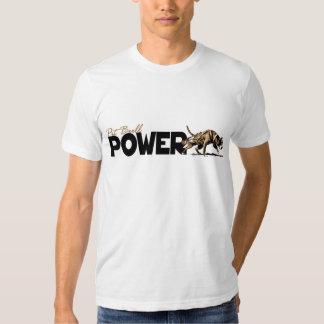 Pit Bull Power! Tee Shirt