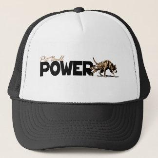Pit Bull Power! Trucker Hat