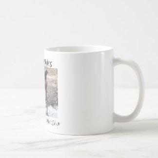 PIT BULL PRANKS Mug