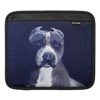 Pit Bull Pride Sleeve For iPads