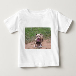 Pit Bull Products Baby T-Shirt