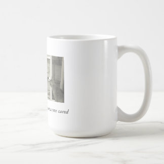 Pit Bull Pups & Cats meet for the First time Classic White Coffee Mug
