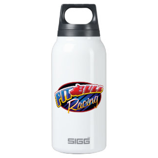 Pit Bull Racing Insulated Water Bottle