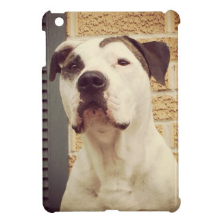 Pit Bull T-Bone Case For The iPad Mini