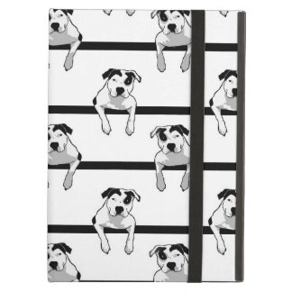 Pit Bull T-Bone Graphic Case For iPad Air