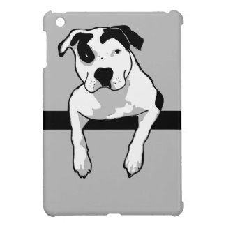 Pit Bull T-Bone Graphic Case For The iPad Mini