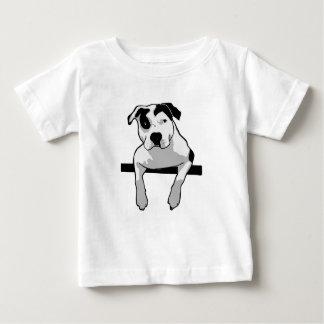 Pit Bull T-Bone Graphic Tee Shirt