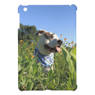 Pit Bull T-Bone Spring iPad Mini Cover