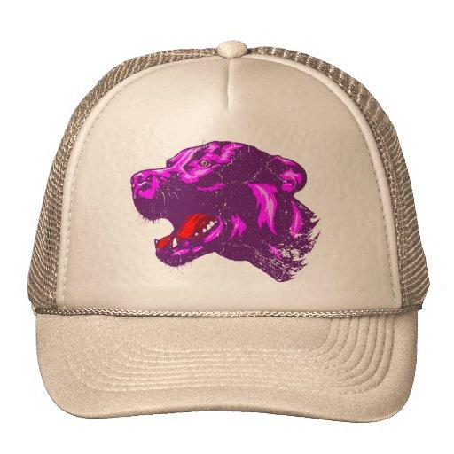 Pit Bull Terrier Trucker Hat