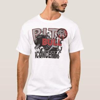 Pit bulletin Inconcert T-Shirt