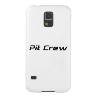 Pit Crew By Gear4gearheads Case For Galaxy S5