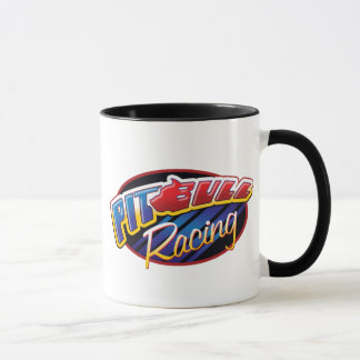 Pit Crew/Pit Bull Racing Mug