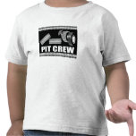 Pit Crew (Tires) Tees