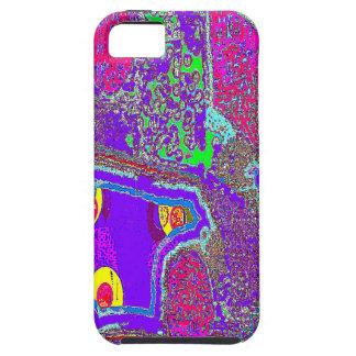 Pit Grab iPhone SE/5/5s Case