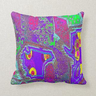 Pit Grab Pillows