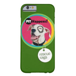 PIT Happens! iPhone 6 case