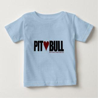 Pit (Love) Bull Infant T-shirt