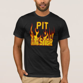 Pit Master T-Shirt