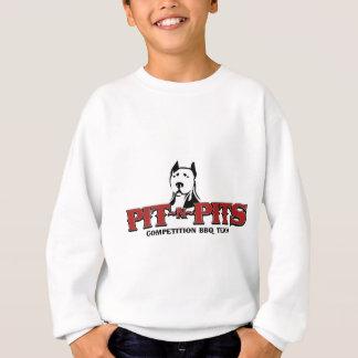 Pit-n-Pits Competition BBQ Team Sweatshirt