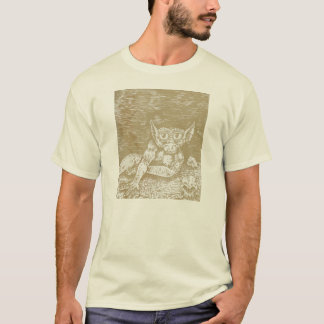 Pit Nibbler T-Shirt